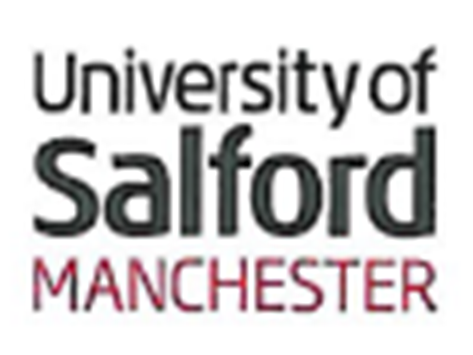 University of Salford_Logo